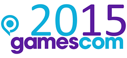 Gamescom Messe in Köln