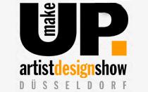 Zur Homepage der Make Up Artist Design Show
