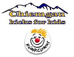 Zur Seite Chiemgaukicks for kids